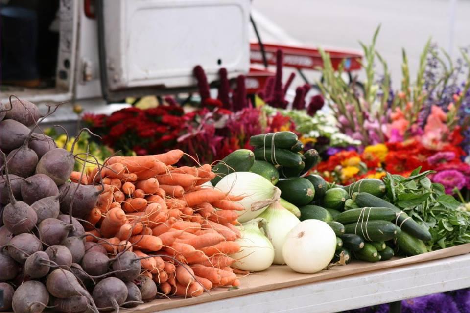 towson farmers market