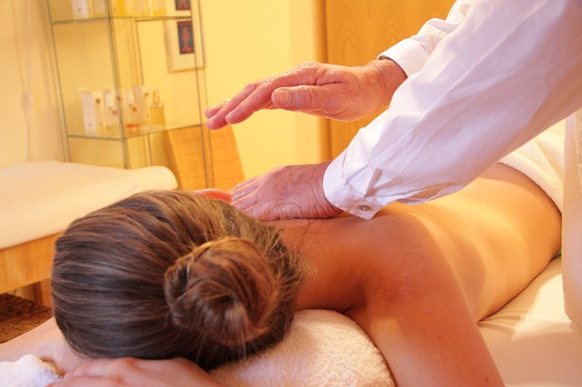 terapeutic massage in Baltimore, maryland