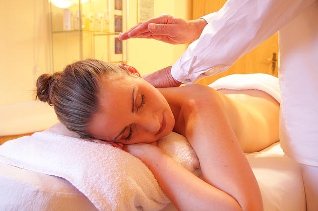 pinched nerve massage