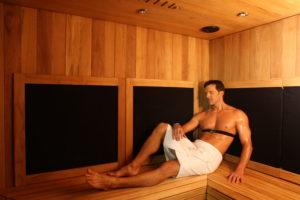 baltimore sauna treatments