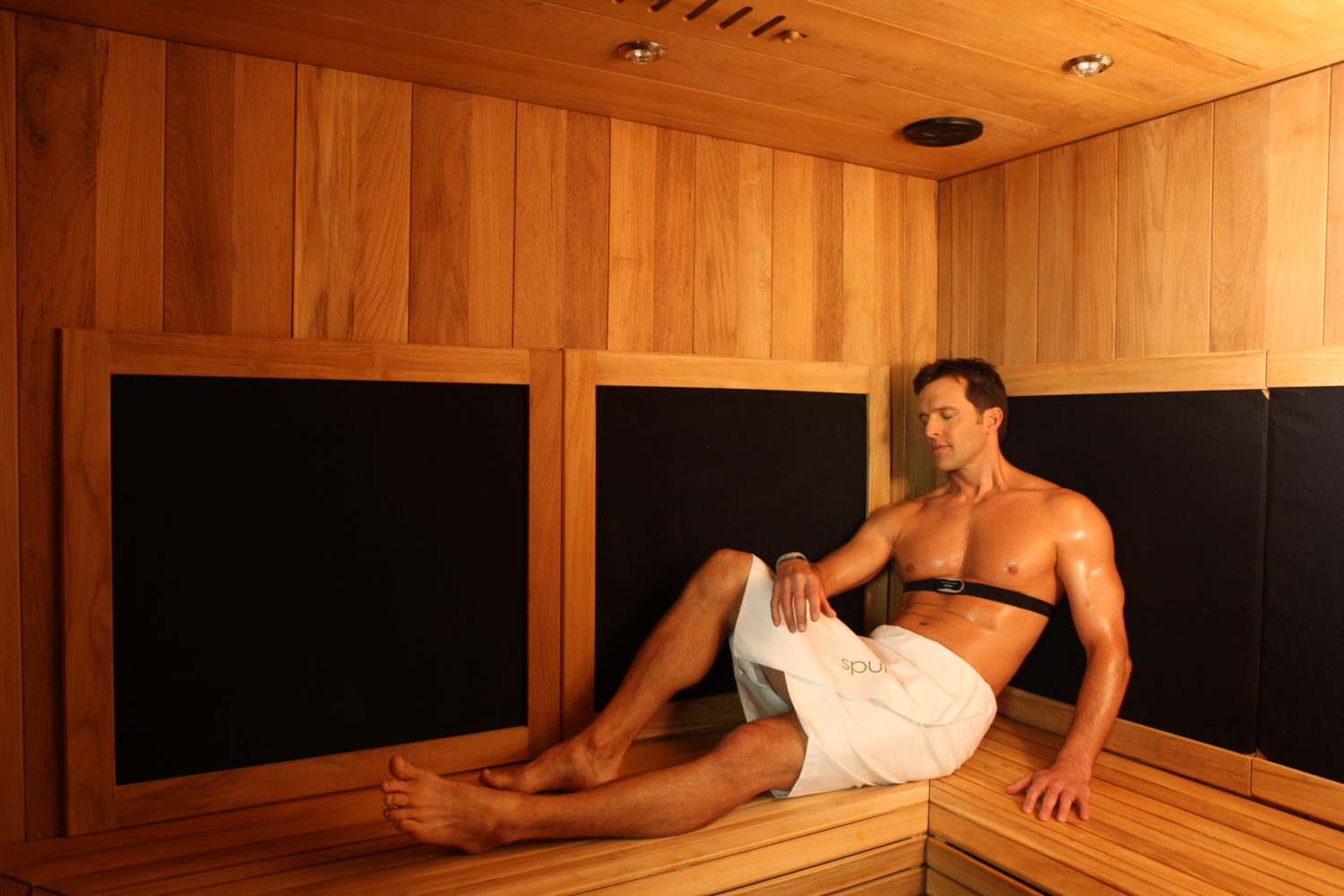 baltimore sauna treatments