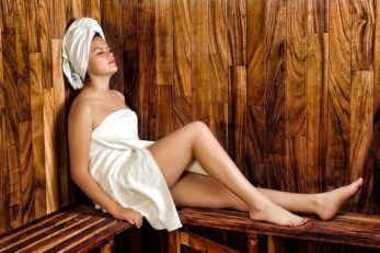 Infrared Sauna Benefits Pain Management | Strength & Vitality Wellness Center