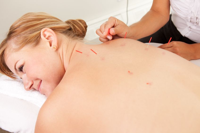 Help Lyme Disease With Acupuncture Treatment   Strength & Vitality Wellness Center