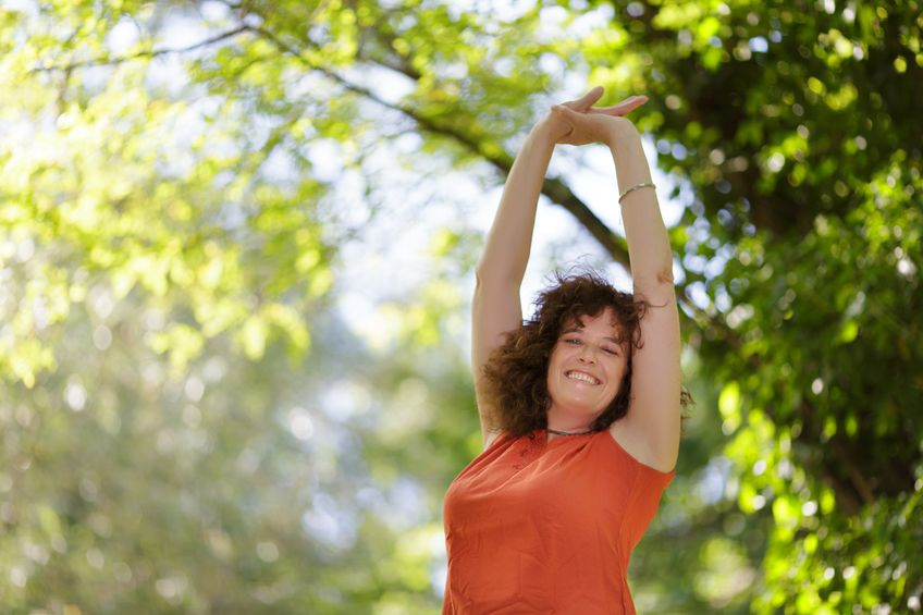 A Baltimore Acupuncture Clinic for Your Mind and Body | Strength & Vitality Wellness Center