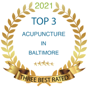best acupuncture in Baltimore